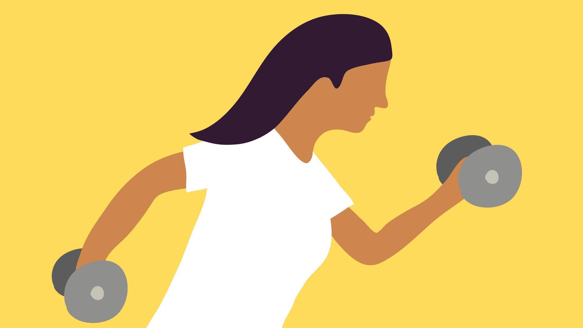 16 - راهکارهایی برای چاق شدن و افزایش وزن