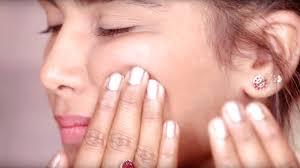 4 - چگونگی لاغر شدن صورت و بدن