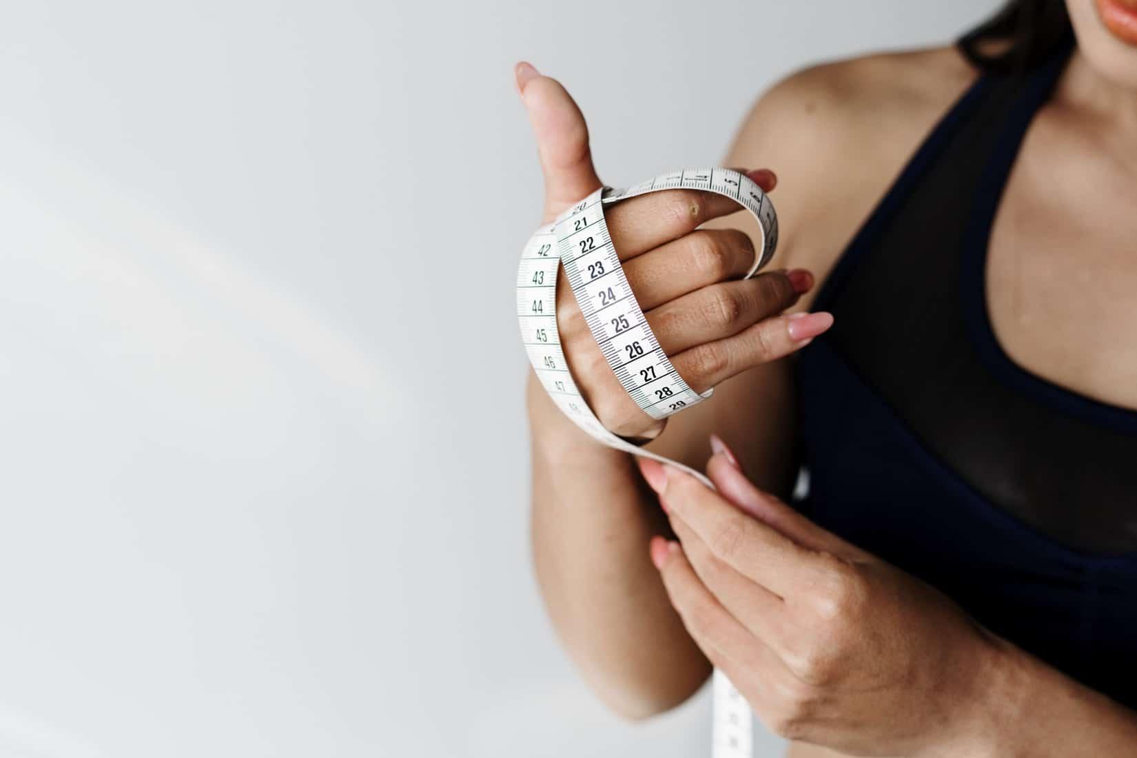 7 - چگونگی لاغر شدن صورت و بدن