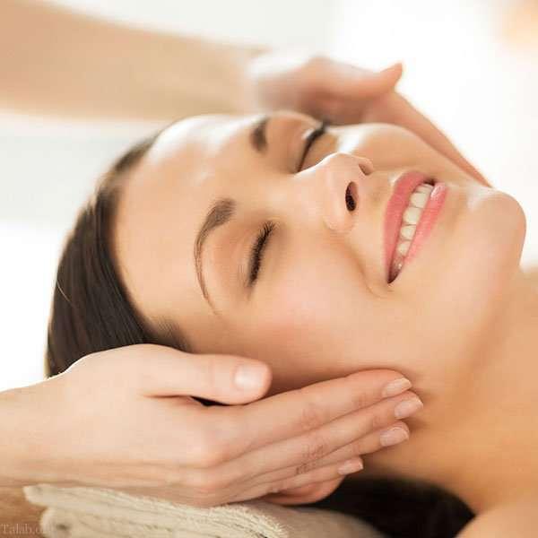 استفاده از گلاب و گلیسیرین برای چاقی و افزایش وزن صورت