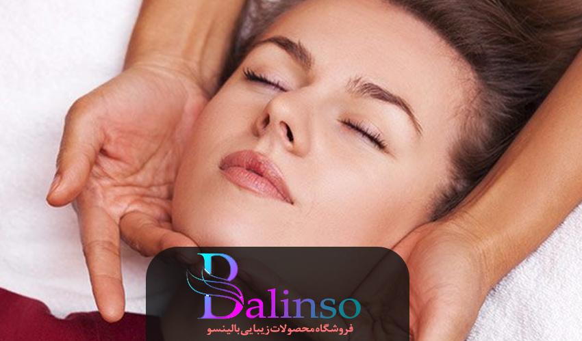 face2 1 - طرز استفاده از روغن خراطین برای صورت و آنچه لازم است بدانید.